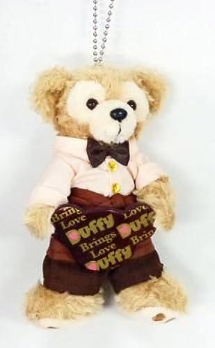 Die Iba Kleie Duffy (Duffy) gef t Abzeichen S  Duffy 2011 Valentine Choco Cafe (Japan-Import)