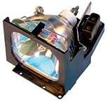 Diamond 5811118436-SEK Lampe pour Eiki Projecteur avec un Philips Bulbe à l'intérieur du châssis