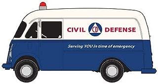 HO IL Metro Delivery Van, Omar Bread