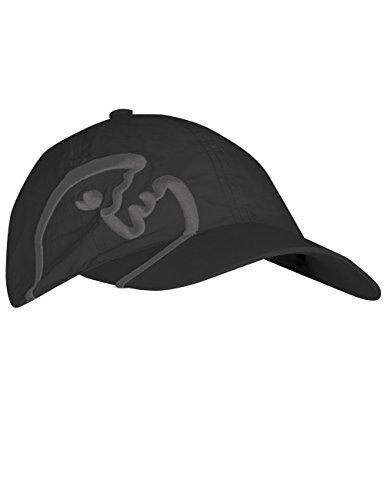 UV 200 Cap Bites Black 55-61cm