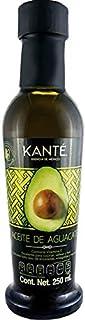 KANTÉ Aceite de Aguacate Natural (Natural)