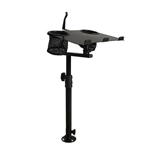 AA-Products K005-B Car Laptop Mount -Truck-Vehicle Notebook/Laptop Stand Holder