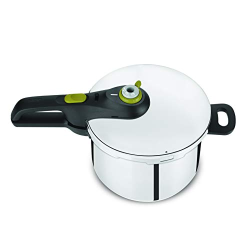 TEFAL Secure Neo Pressure Cooker .4Liter