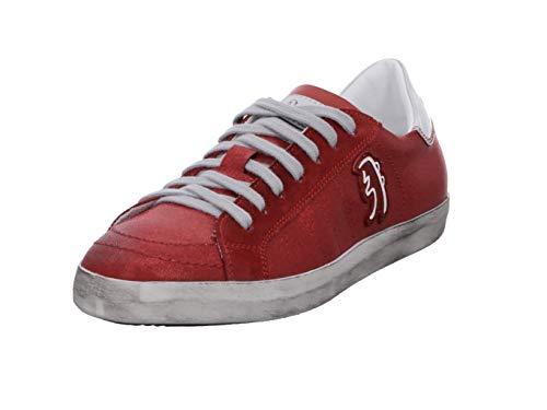 Primabase Damen Sneaker 35508 148 156 rot 431810