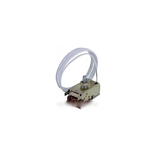 FAURE - thermostat k54l1825 pour congélateur FAURE