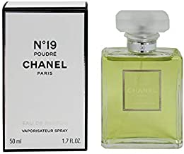 CHàNèl No19 Poudre Eau de Parfum Spray For Women 1.7 OZ./ 50 ml.