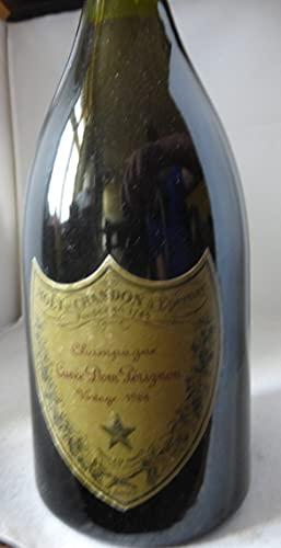 Champagne Brut AOC Vintage Dom Pérignon 2010 0,75 L