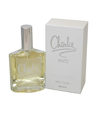 Revlon Charlie White 100 ml Eau de Toilette Spray für sie, 1er Pack (1 x 100 ml)