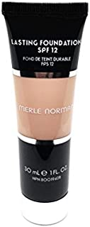 Merle Norman - Lasting Foundation - Porcelain