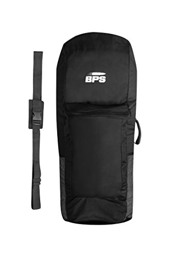 Premium Universal Inflatable Paddleboard/iSUP Board Bag by BPS