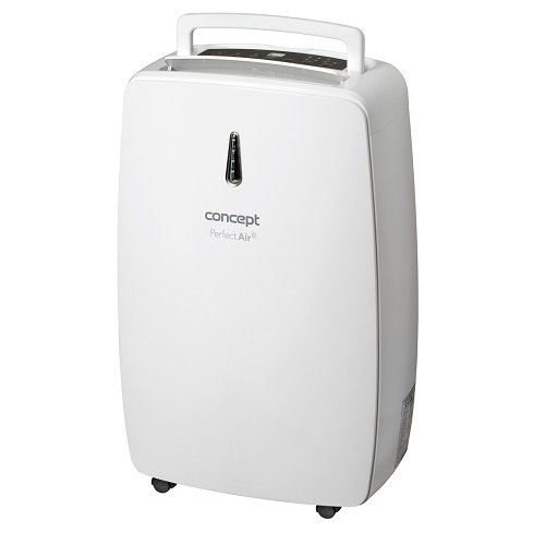 Concept Electrodomésticos OV2000 Deshumidificadores, 420 W