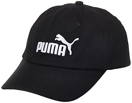 PUMA Gorra ESS, Negro, OSFA, 052919 09