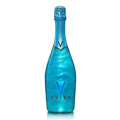 AVIVA SPUMANTE MOSCATO BLUE SKY 75 CL