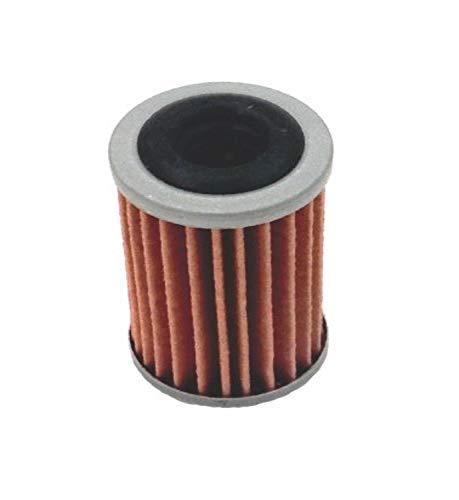 Transmission Parts Direct (15721) JF015E, CVT-7, RE0F11A, F1CJB: Filter, External (2010-Up)