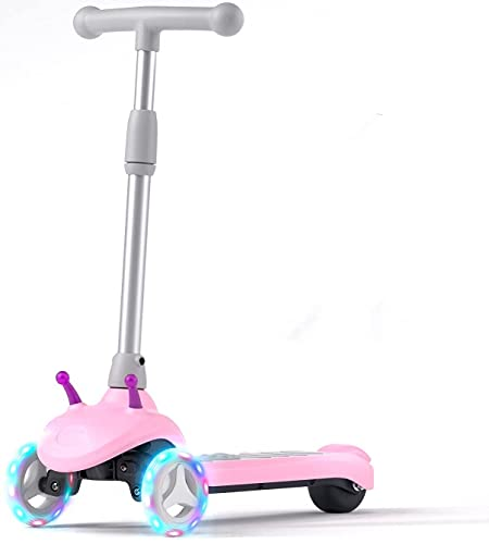 ScootHop Electric Scooter for Kids Ages 2-8,...