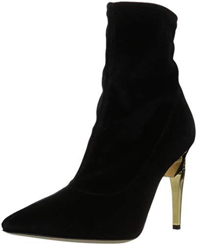 Giuseppe Zanotti Women's I870011 Ankle Boot, Nero, 9.5 B US