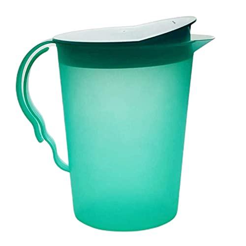 Tupperware Junge Welle Kanne 2,1 Liter türkis minz Pure Quelle J15 Servierkanne Servier