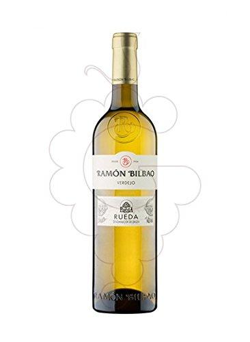 Ramón Bilbao - Vino Blanco joven - Verdejo - D.O. Rueda. - 1,5L [MAGNUM] - 1und.