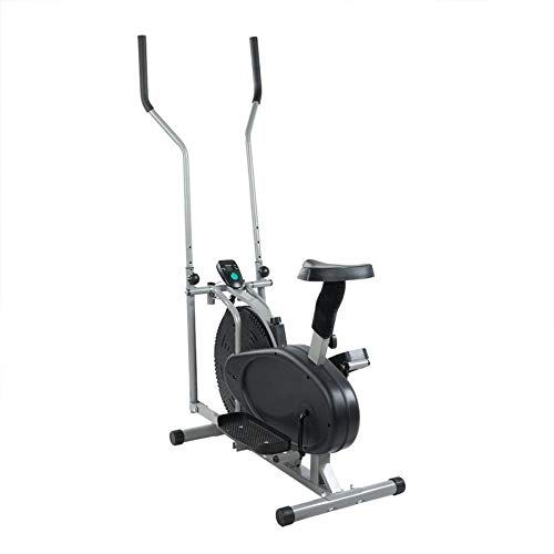Why Should You Buy Stepper Home Weight Loss Machine Indoor Elliptical Machine Walker Exercise Traine...