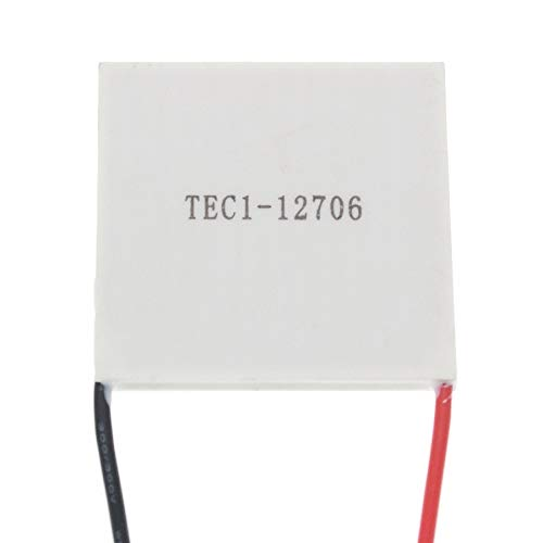 Anncus 50pcs The Cheapest Price 12v 6A TEC1-12706 Thermoelec TEC Selling Special price for a limited time