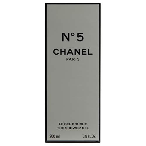 Chanel No 5 The Shower Gel