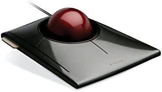 ケンジントン SlimBlade Trackball 72327(英語パッケージ)