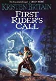 First Rider's Call (Green Rider, Book 2) 1st (first) edition Text Only
