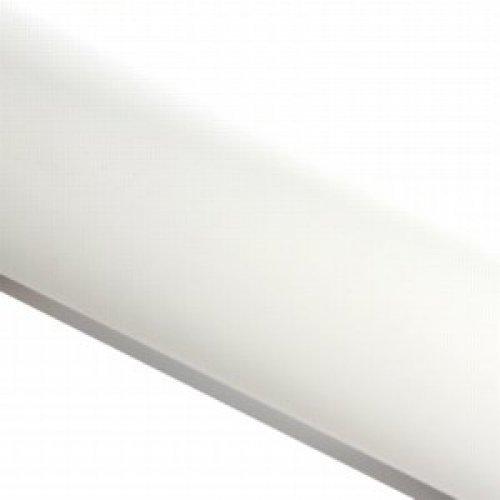 Plakfolie Ritrama doorschijnend wit, 122 cm x 50 m