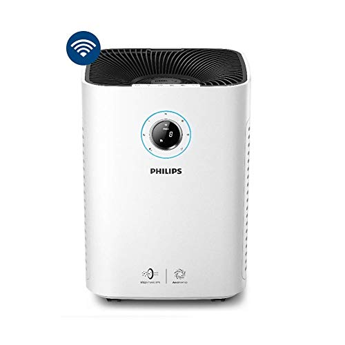 Philips AC5659/20 WiFi Enabled,High Efficiency Air Purifier with Nanoprotect Filtration and Triple...