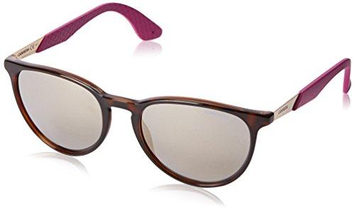Carrera - Gafas de sol Redondas 5019/S, color HV GDFCHS, talla 54 mm