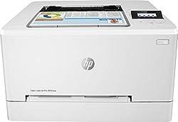 HP Color Laserjet Pro M255nw Farblaserdrucker