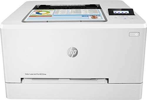 HP Color Laserjet Pro M255nw Farblaserdrucker