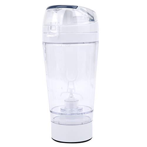 DAUERHAFT Vaso Mezclador eléctrico Botella batidora Durable portátil Beautifu Ligero SportMixer Shaker Bottle, para Camping, Picnic, Gimnasio
