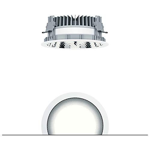 Zumtobel Group LED-Downlight Panos EVO #60815870 R200L24W830230VFALWH Panos Infinity/evolution R Downlight/Strahler/Flutlicht 4053167199878