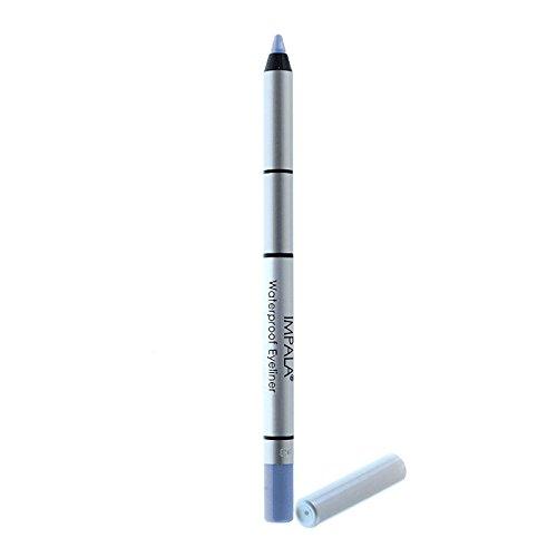 Waterproof Cream Long Lasting Color 305 Hellblau