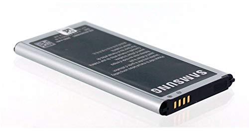 Samsung Original Akku für Samsung Galaxy S5 LTE, Handy/Smartphone Li-Ion Batterie