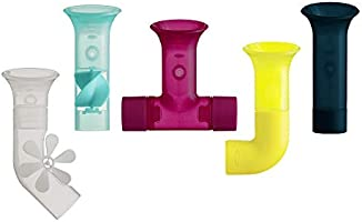 Boon Bath Bundle Pipes, COGS and Tubes,