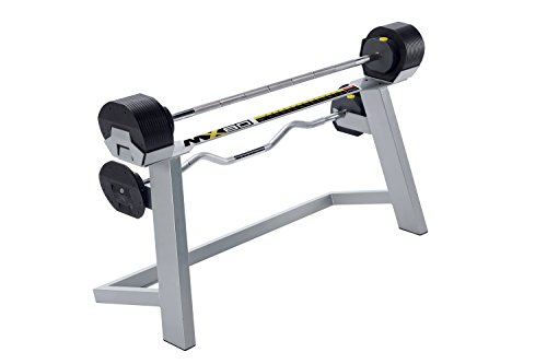 MX Select 80 Adjustable Barbell