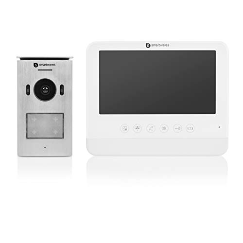 Smartwares DIC-22212 Video  für 1 Bild