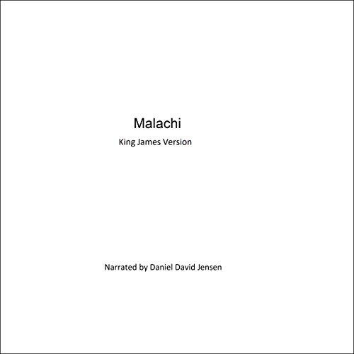 Malachi Titelbild