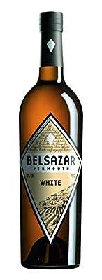 Belsazar White Vermouth, 75 cl