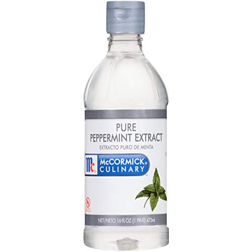 McCormick Culinary Pure Peppermint Extract