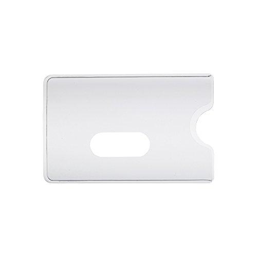 4x EC-Kartenhülle Kreditkartenhülle Bankkartenhülle