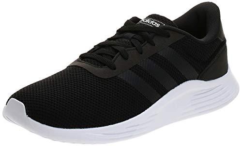 Tênis Adidas Lite Racer 2.0 Masculino - Preto