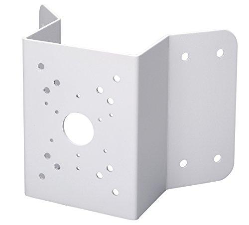 Lupus Electronics 10615 Überwachungskameras, Montage, Universal, Weiß, LE 260/261, Aluminium, 10 kg