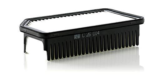 Original MANN-FILTER Luftfilter C 26 014 – Für PKW