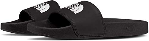 The North Face Base Camp Slide II TNF Black/TNF White 9