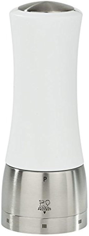 Peugeot 28831 Madras Pfeffermühle uSelect, 16 cm, wei