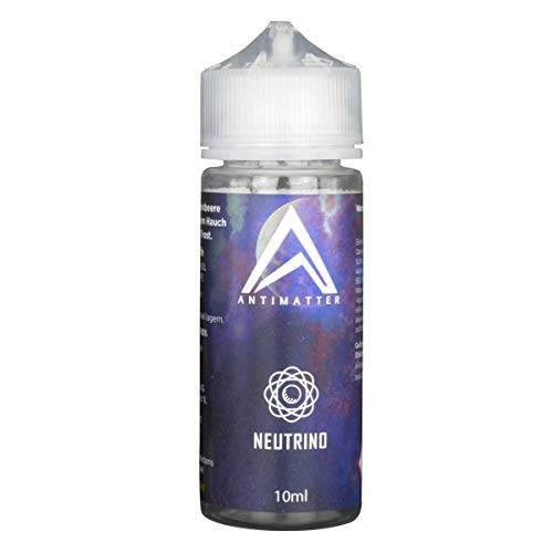Antimatter Neutrino Aroma