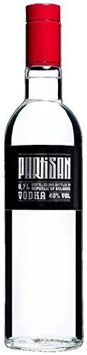 Partisan Vodka 0,7l 40%